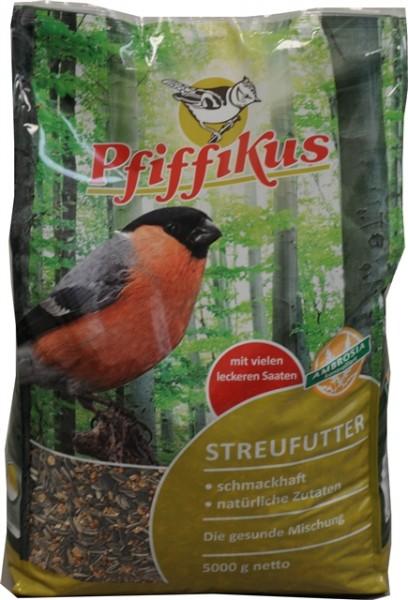 Pfiffikus Streufutter 5 kg