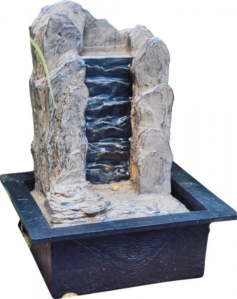 Garganta Raumbrunnen