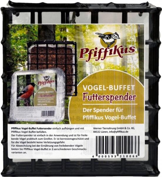 Pfiffikus Vogel-Buffet Spenderbox 1 Stck