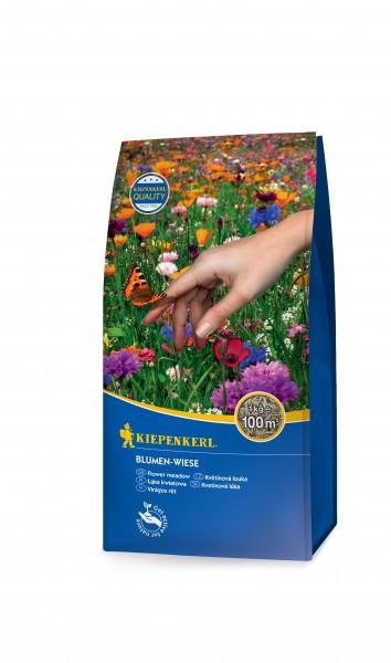 KIEPENKERL Blumen-Wiese, 1 kg